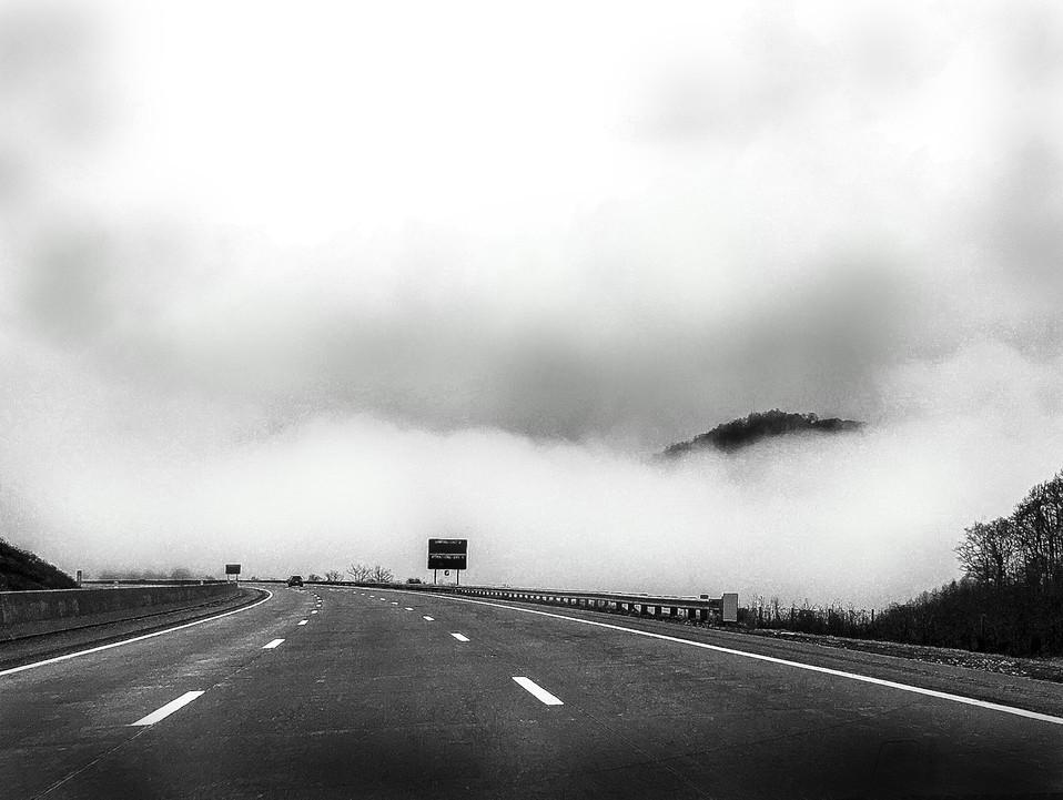I-26, North Carolina