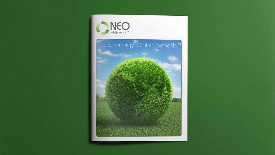 NEO Energy brochure