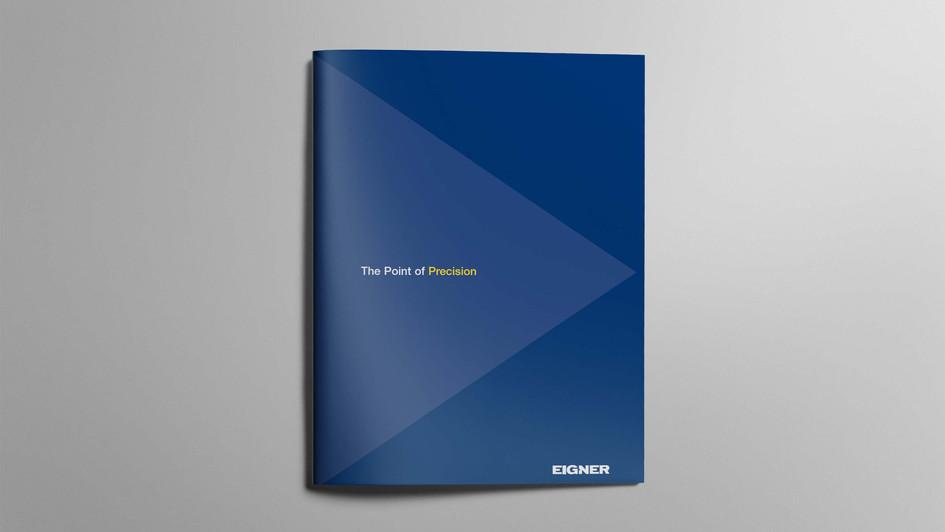 Eiger Engineering brochure