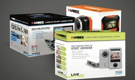 Lorex Technologies