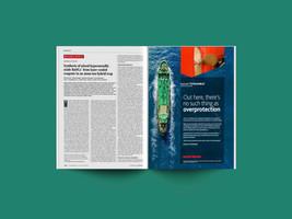 Tetrashield magazine ad-protective