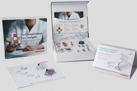 Eastman medical toolkit