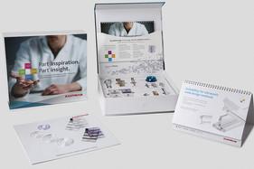 Eastman medical toolkit