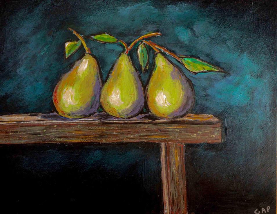 Pear Bonding