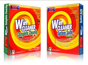 Win Cleaner software