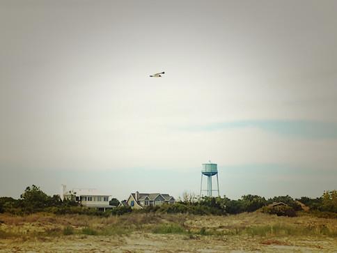 Sullivan Beach, South Carolina