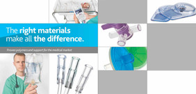 Eastman-Medical Device show
