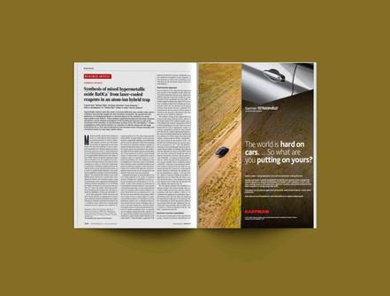 Tetrashield magazine ad-durability