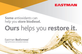 Eastman BioExtend postcard