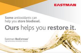 Eastman BioExtend postcard