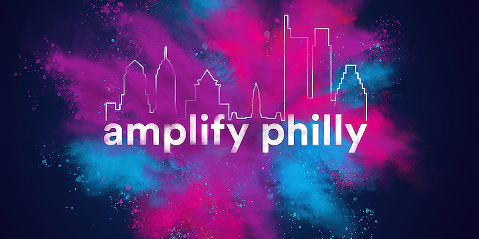 Amplify Philly Community Event (Pre-SXSW) hosted by La Colombe