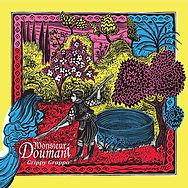 Monsieur Doumani-Grippy Grappa FroNT COV