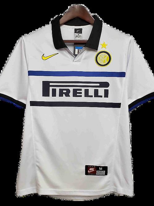 Inter Milan 1998-99 Away Shirt