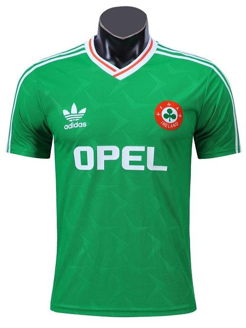 Republic of Ireland 1990 Home Shirt