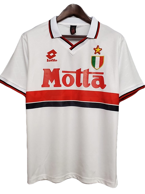 AC Milan 1993-94 Away Shirt