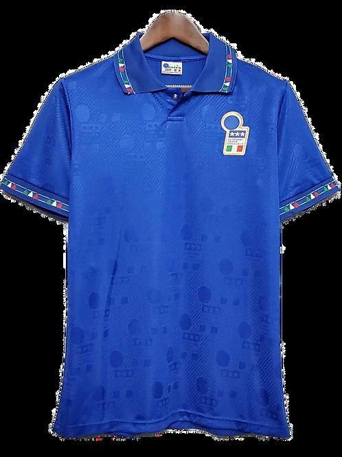 Italy 1994 Home Shirt