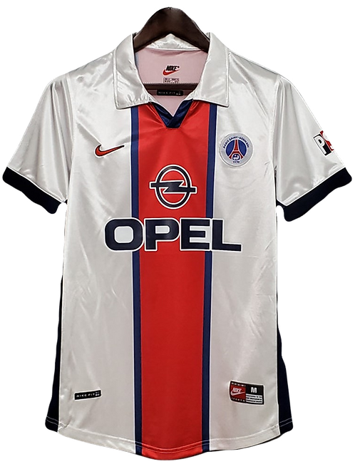 PSG 1998-99 Away Shirt
