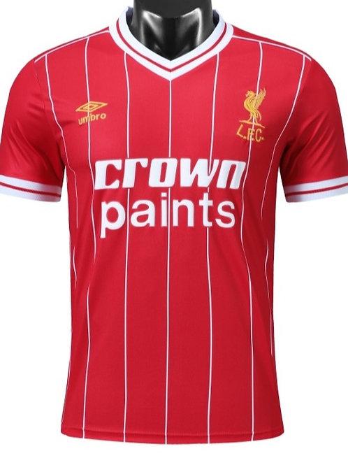 Liverpool 81-84 Shirt