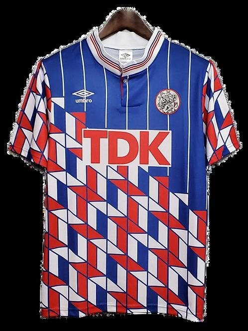 Ajax 1990 Away Shirt