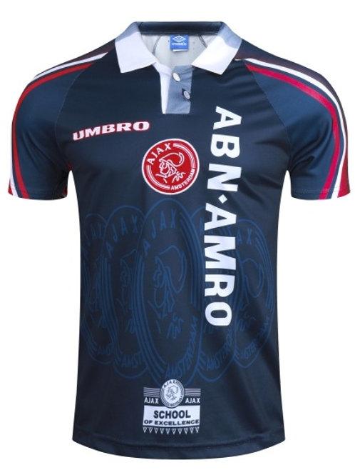 Ajax Amsterdam 1983 away shirt