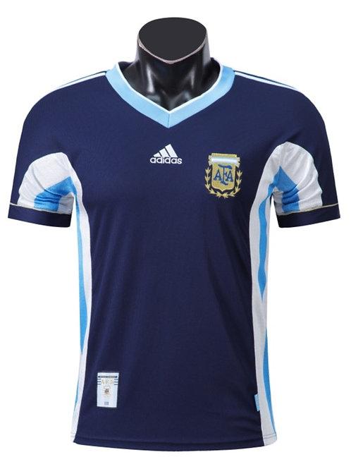 Argentina 1998 Away Shirt