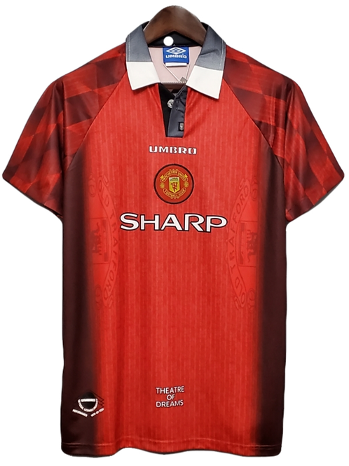 Manchester United 96-97 Home
