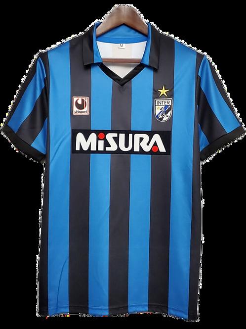 Inter Milan 1988-1990