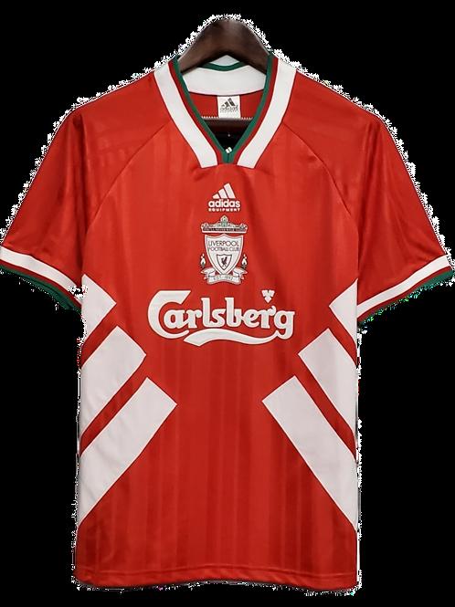 Liverpool 93-95 Home Shirt