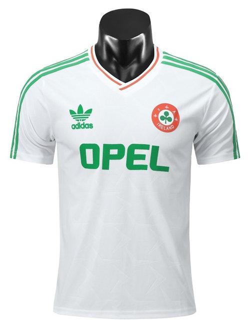 Republic of Ireland 1990 Away Shirt