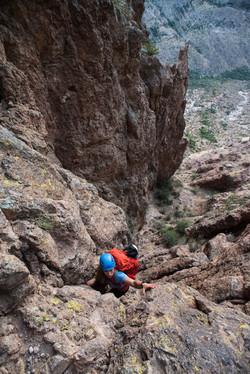 Climb Something!