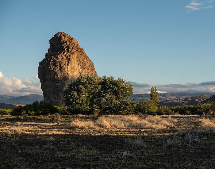 Piedra Parada