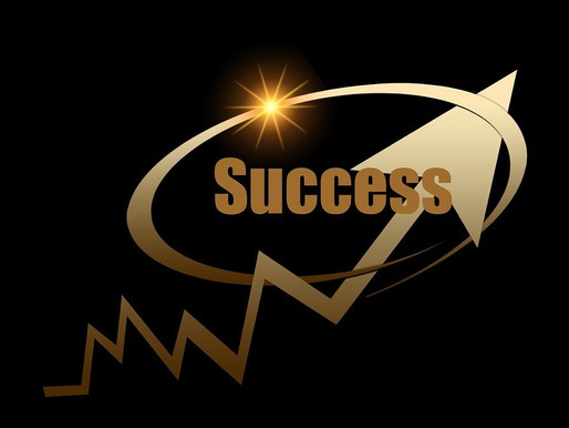 Success: A Journey towards Supreme Salvation