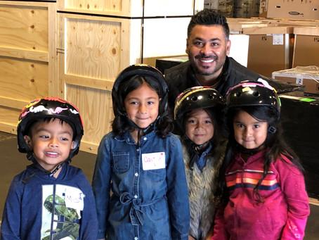 Community Event: Build A Bike Workshop >>