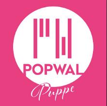 Popwal - Puppe