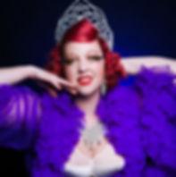 Trixie La Rouge