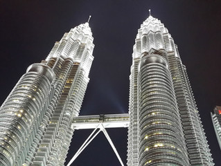 Thailand Trade Show 2013 – Malaysia