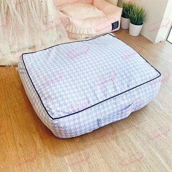 Suitcase ผ้าค้อตต้อน