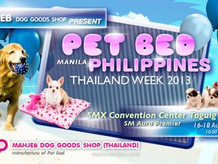 Thailand Week 2013 – Philippines