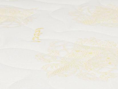 古典舒眠立體三線硬式羊毛乳膠床