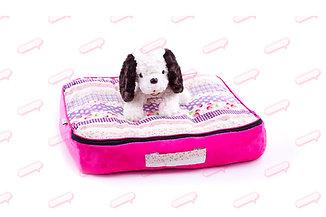 Suitcase สตรอเบอร์รี่ชมพู