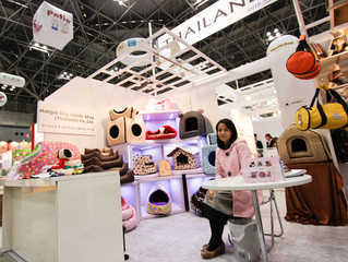 Interpets 2016 - Japan