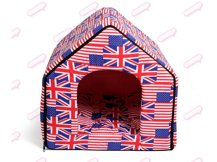 House Zip TC ธง