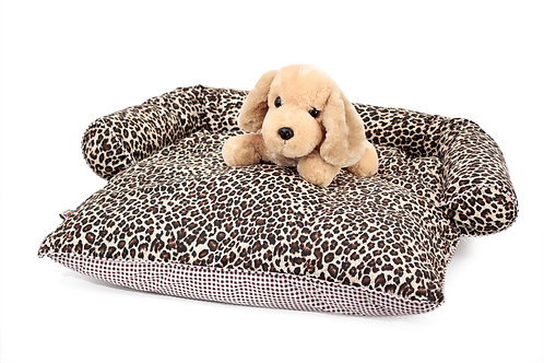 Day Bed ลายเสือ