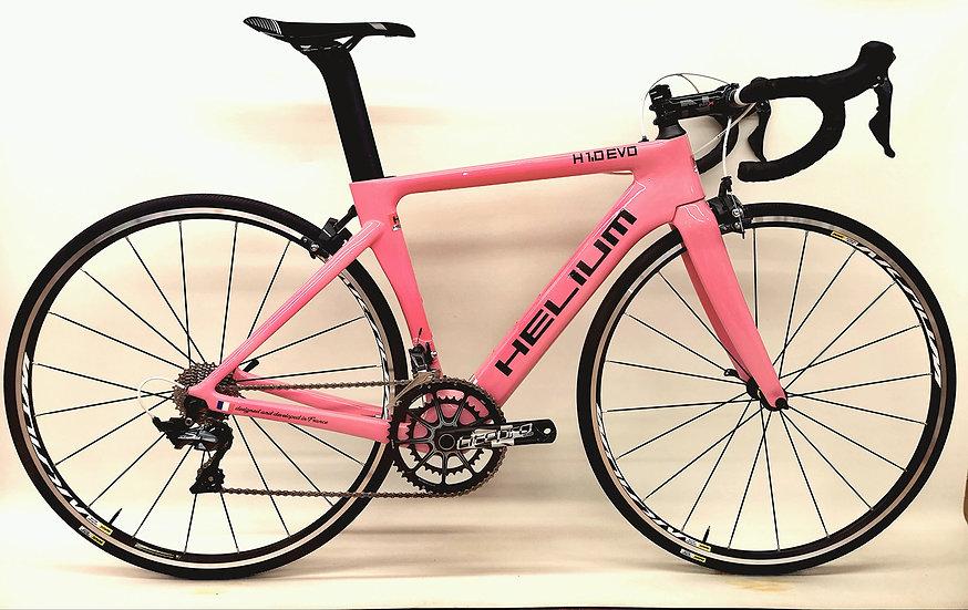 Helium H1 EVO Pink   2019