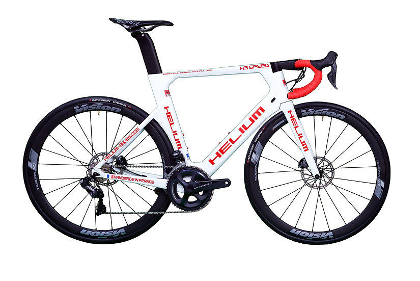 Helium H3 Speed Di2 Disc Aero 2019