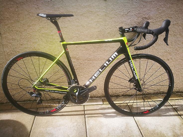 Vélo Personnalisé10
