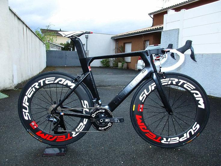 Vélo Personnalisé 46
