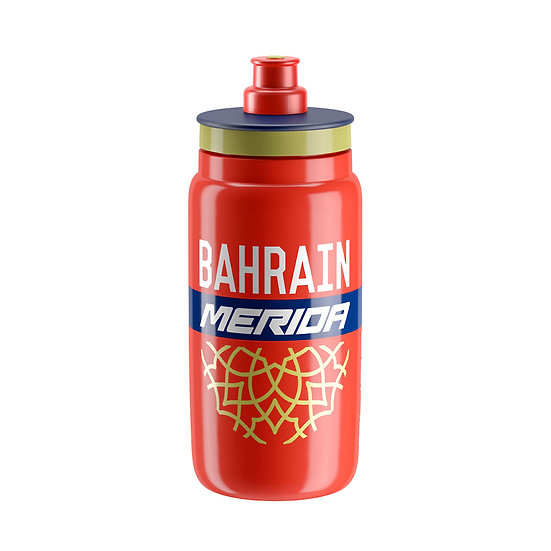 Bidon ELITE FLY TEAM BAHRAIN MERIDA (550 ml)