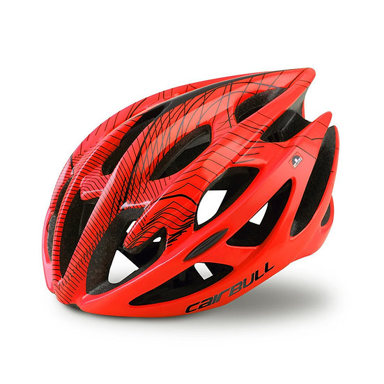 Casque CAIRBULL One Rouge