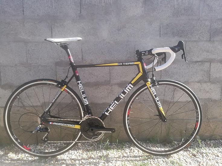 Vélo Personnalisé 7